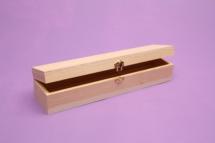 caixa para vela de Batismo
