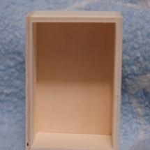 Código CX S/T - 1 medidas internas Altura - 7 cm Largura - 4,5 cm Profundidade - 3 cm