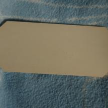 Código DM 00PP4 Medida 23,5 x 10 cm