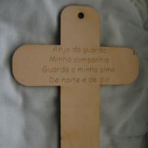 Cruz Anjo Guarda