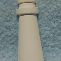 Código M 478 Altura 7 cm Largura 2,5 cm